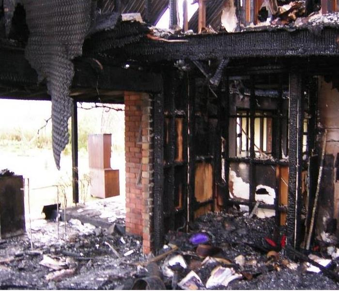 Fire Damage Tips for Preventing Fire Damage