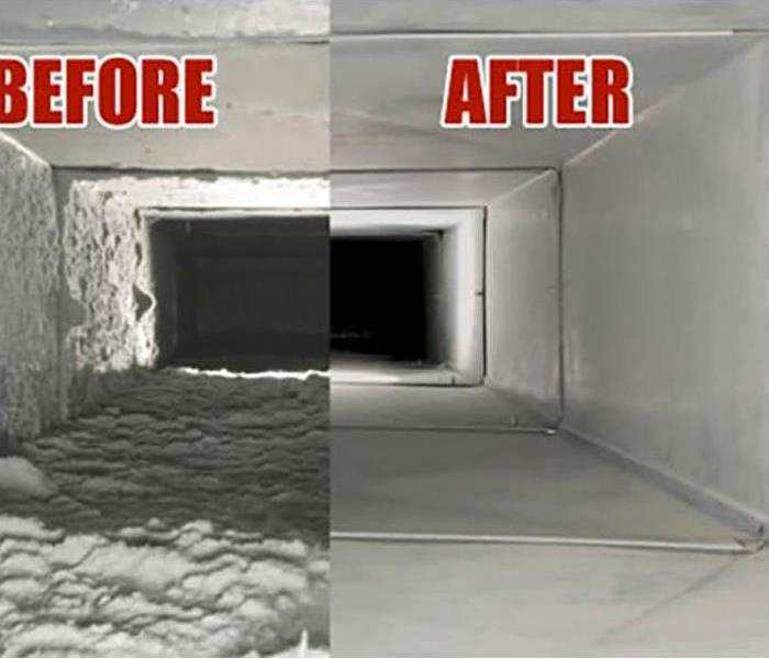 Mold Remediation What the Duct: Home Air Duct Cleaning
